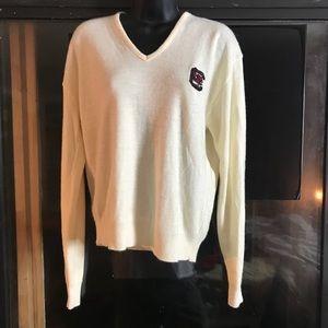 Vintage USC Sweater